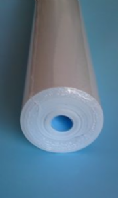 Sky Blue Premier Display Paper Roll 50Metre x 760mm - 1 Roll